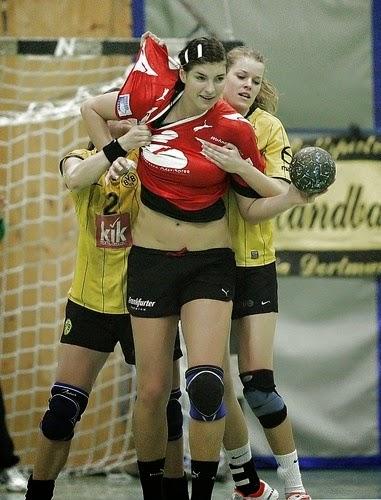 olympia handball frauen