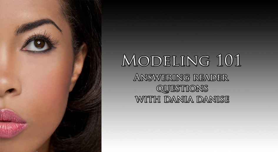 Modeling 101 - Answering Reader Questions