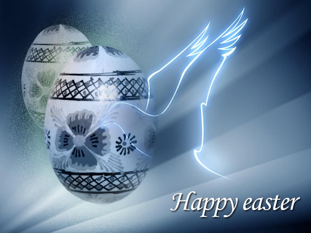Chez Chiara Happy Easter