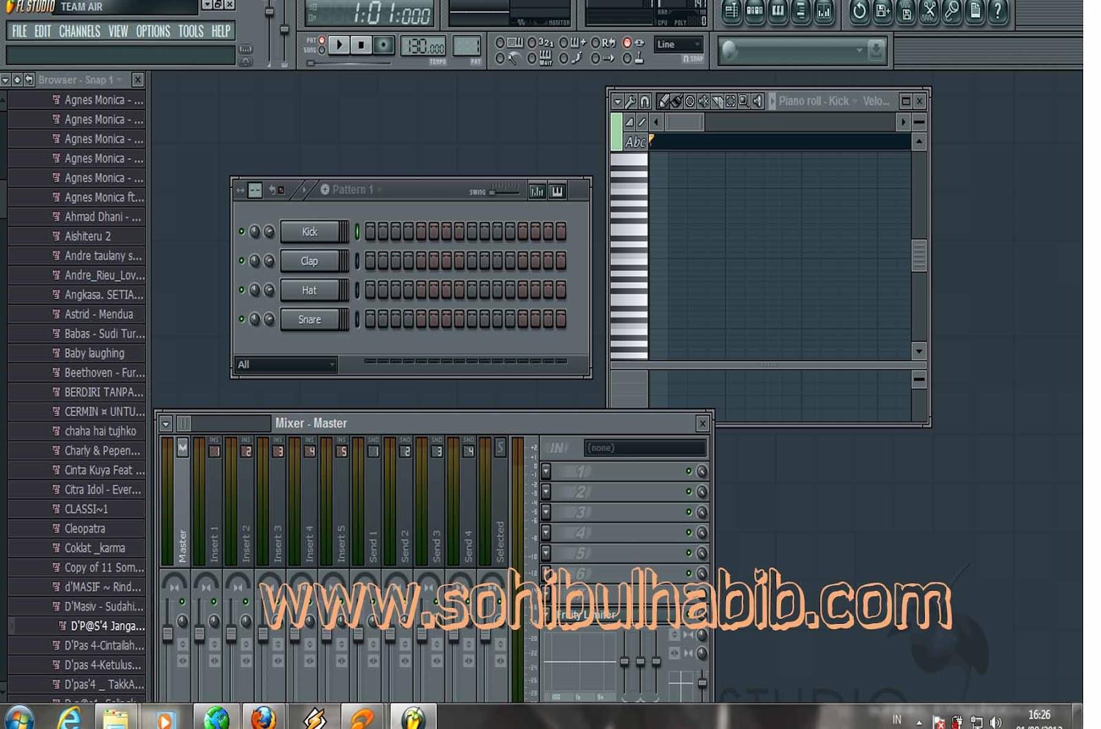FL Studio для ЧайниковFL Studio 10 скачать бесплатно Да, кряк для FL Studio