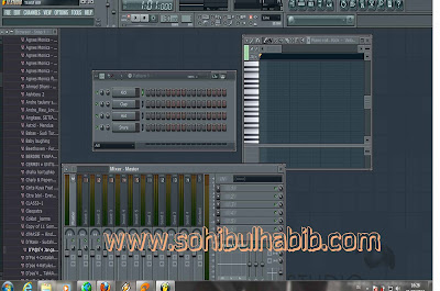 Download Fruity Loops Studio 10.0.9 + Crack