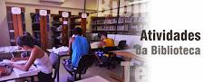Programação da Biblioteca Juracy Magalhães Jr. para o mês de maio 2015