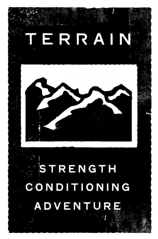 Terrain Gym