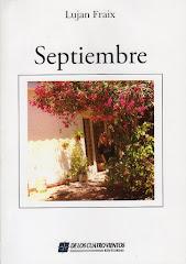 Mi libro de poemas para adquirir desde Argentina