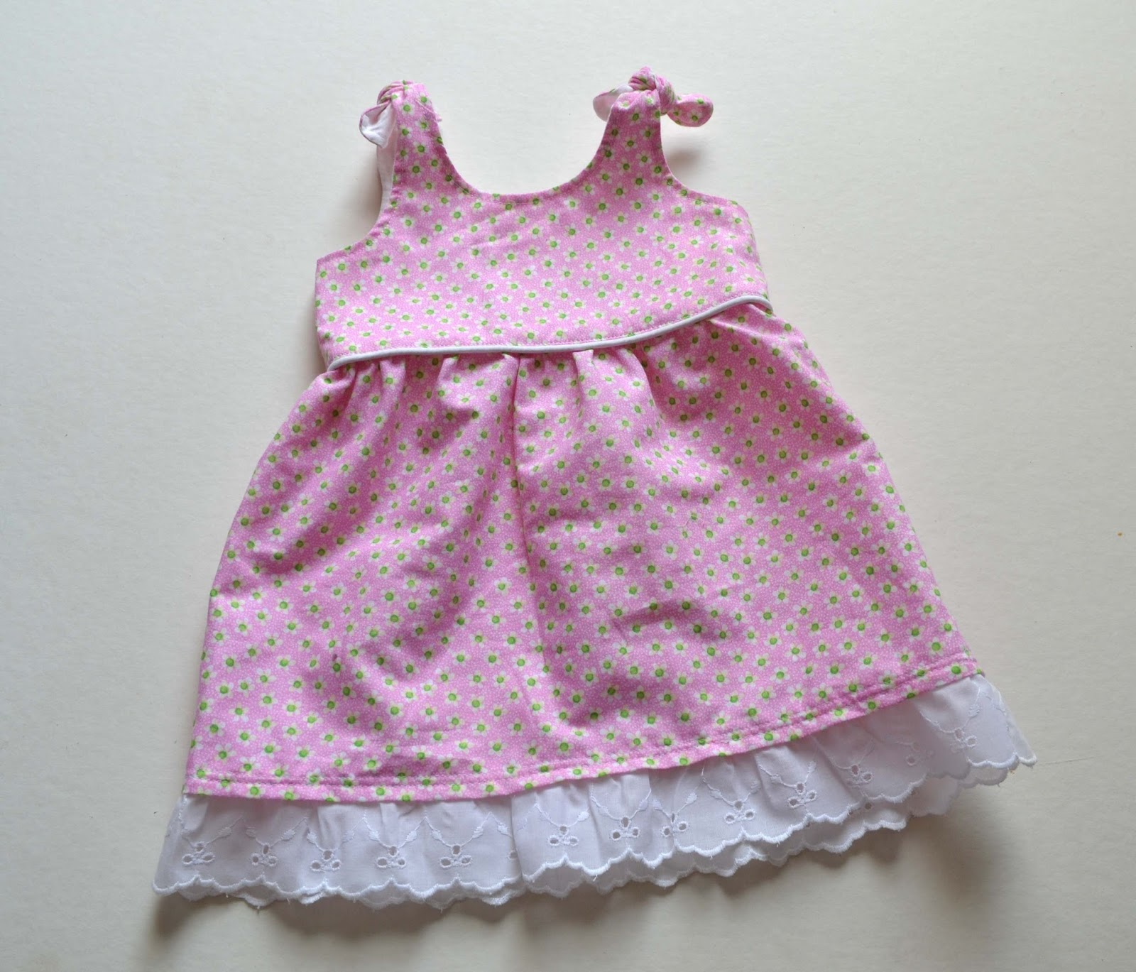 I LOVE Baby Girl Sewing!   PA Country Crafts