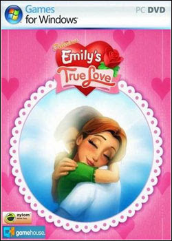 Delicious – Emily's True Love – Português – PC – Portátil