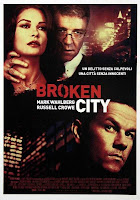 broken city international poster