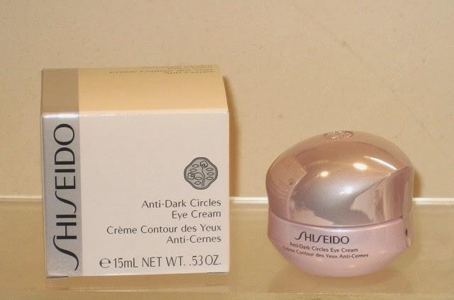 De profesión mama: Review Anti-Dark Circles Eye Cream ...