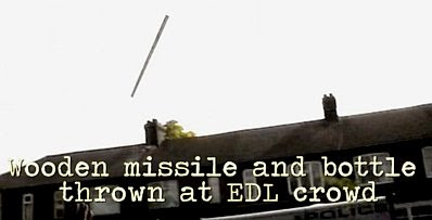 Walthamstow missile