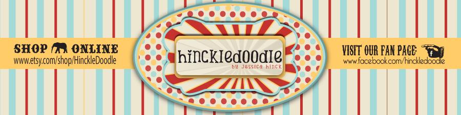 HinckleDoodle: Honest To Blog