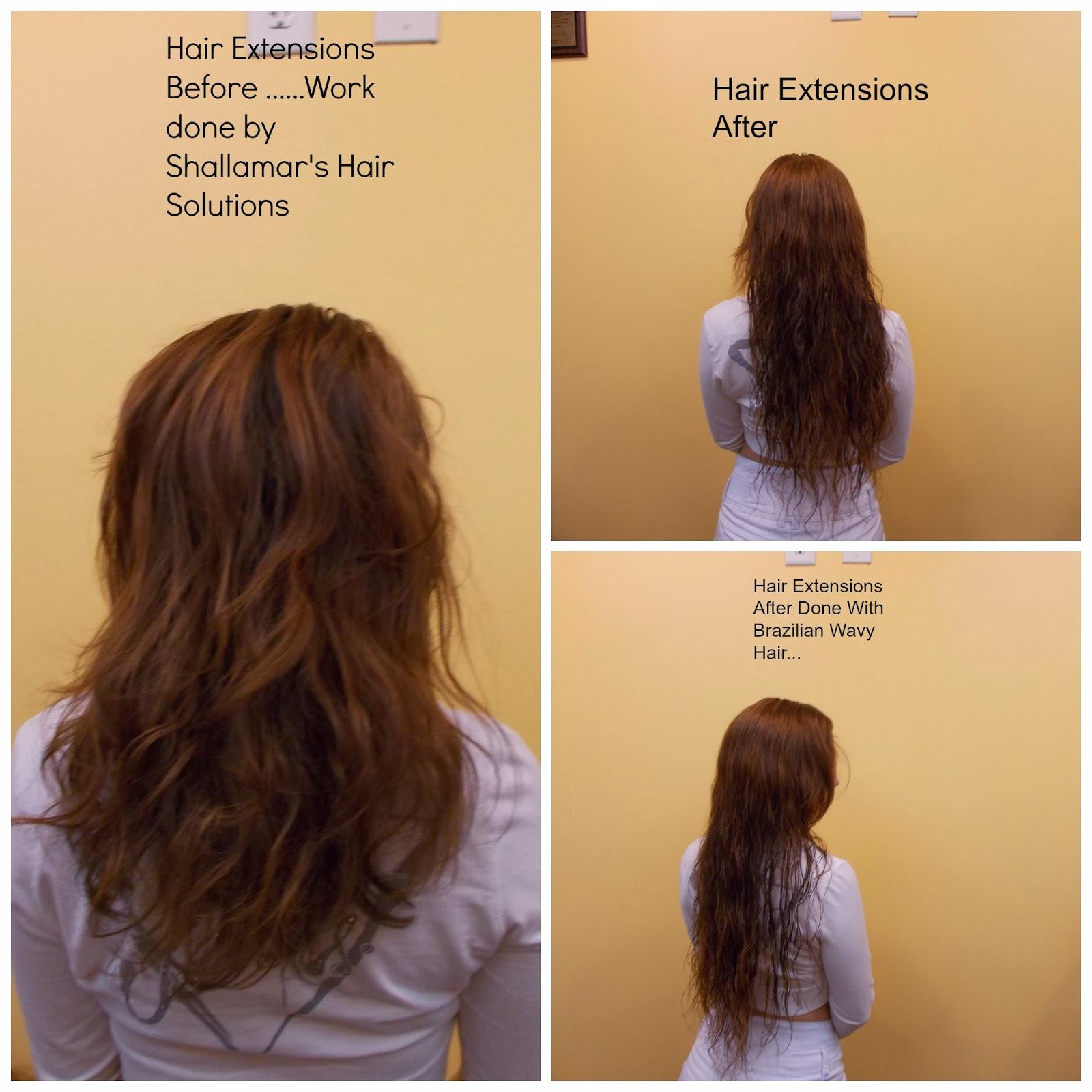 Weave Specialist In Orlando Shallamars Hair Sollutions