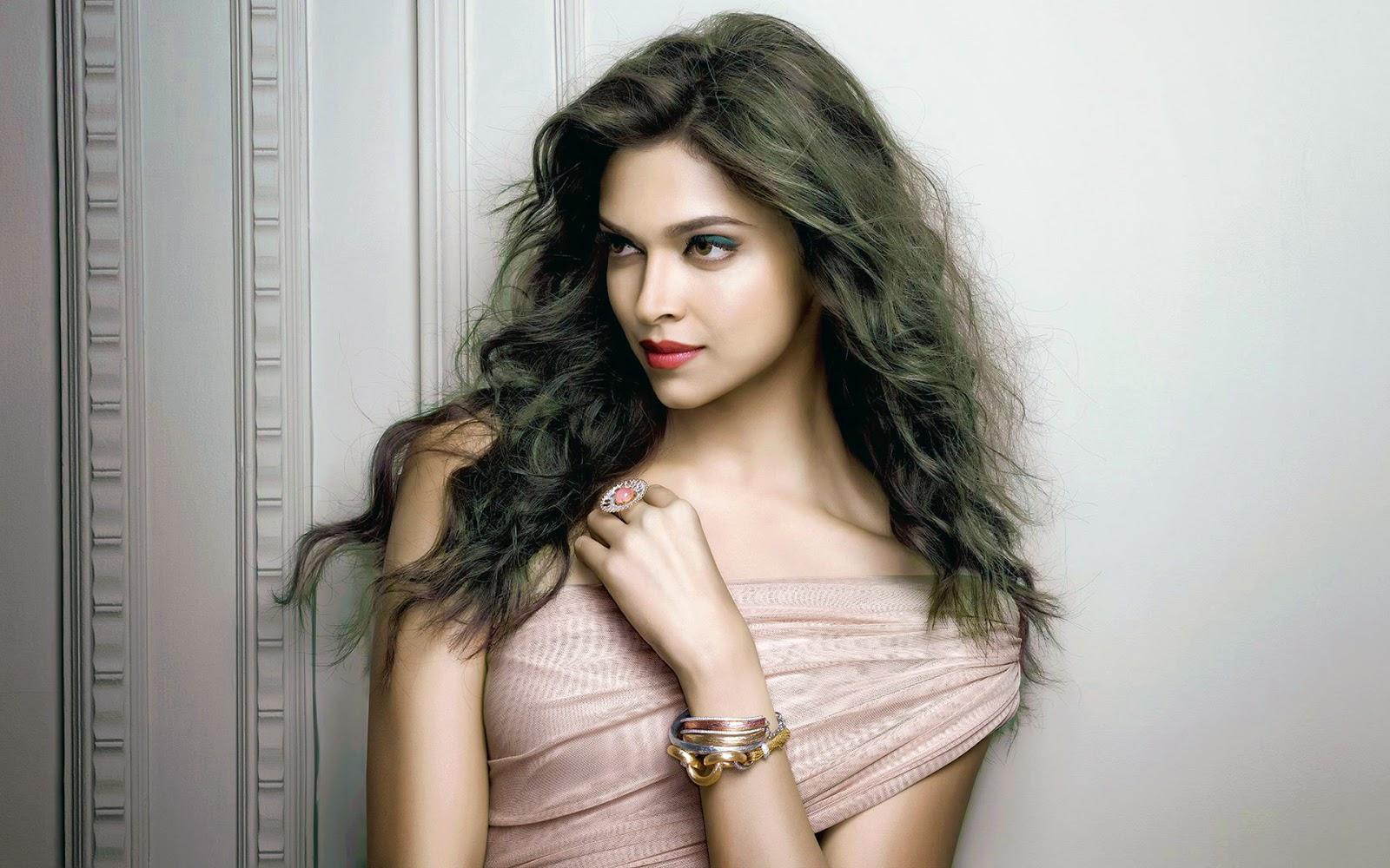 Deepika padukone new bollywood actress wallpaper
