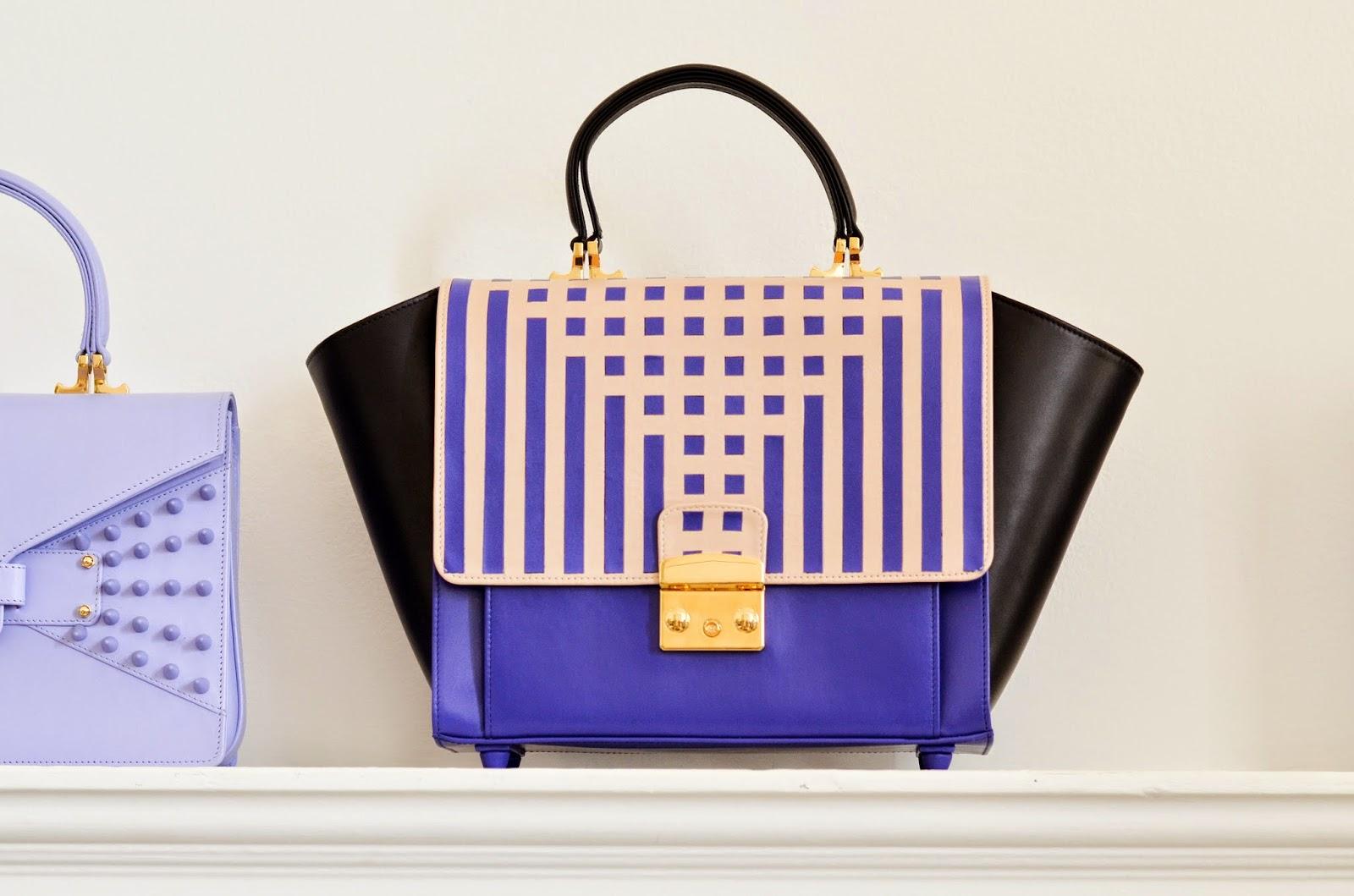 Mayra Fedane handbags
