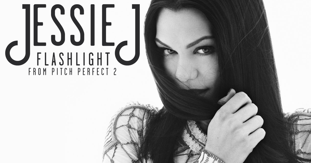 flashlight jessie j lyrics