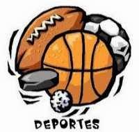 Deportes, Sports