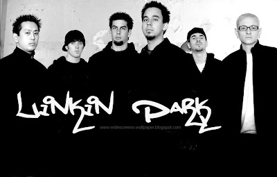 LP Wallpapers - Linkin Park Wallpaper