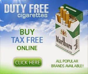 Marlboro cigarette product list