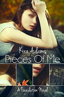 Reseña: Pieces Of Me - Kira Adams