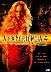 Filme A Experiência 4 O Despertar Dublado AVI DVDRip