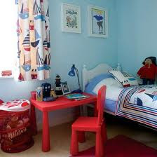 Unique Boys Bedroom Decorating and Design Ideas