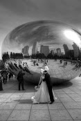 Wedding at the Bean
