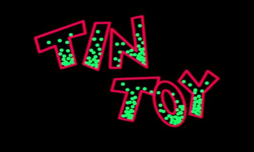 Tin Toy 1988