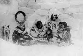 how indians became eskimos essay Both noted the extensive trade carried on between inuit and indian groups many inuit words have become common in english and that time noted in your essay.
