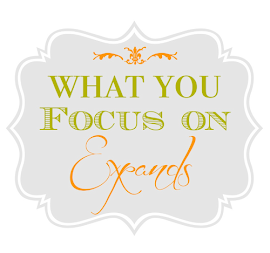 What You Focus On Printable