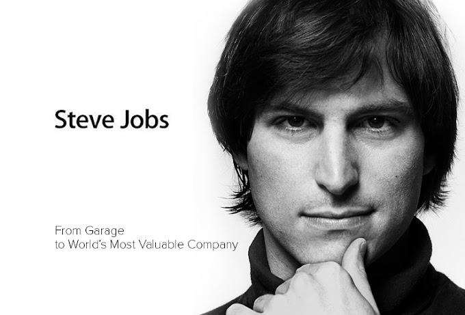 Computer History Museum Opens New Online Exhibit Dedicated to Steve Jobs