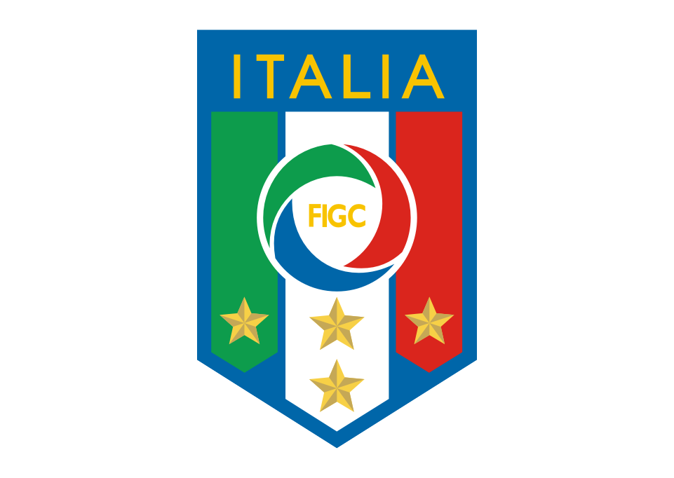 Download Logo Italy Football Team Vector