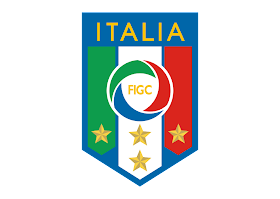 Italy Football Team Logo Vector download free