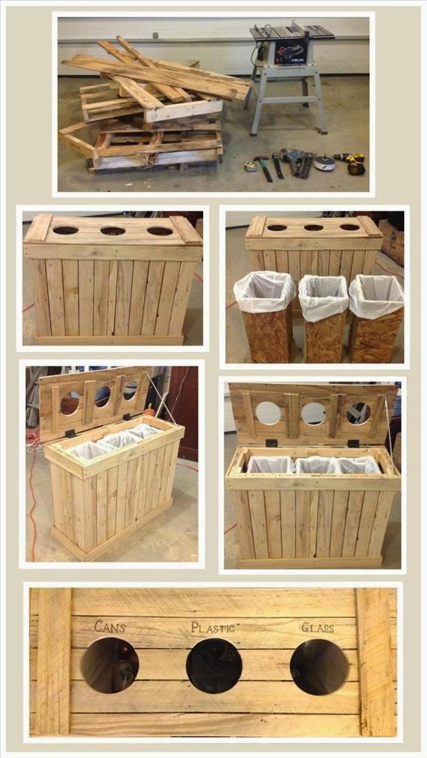 projects with pallets Pinterest pallet wood projects 224 pins 579k followers woodworking plans christmas decor diy pallet wall good ideas home ideas woodworking bricolage.