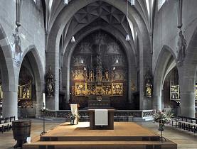 Altares vazios? A Igreja Católica enfrenta a falta de vocações