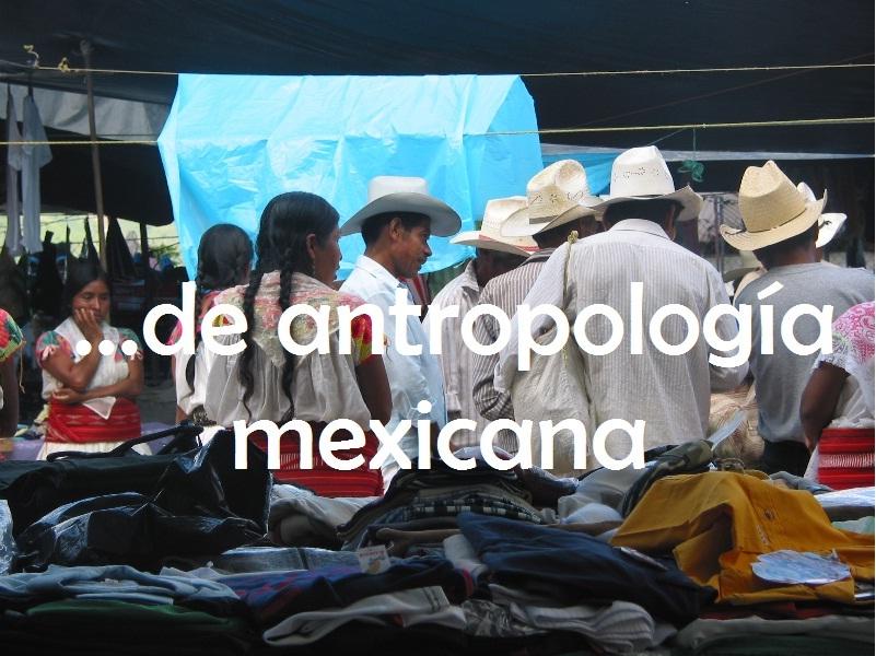 Antropología Mexicana blog