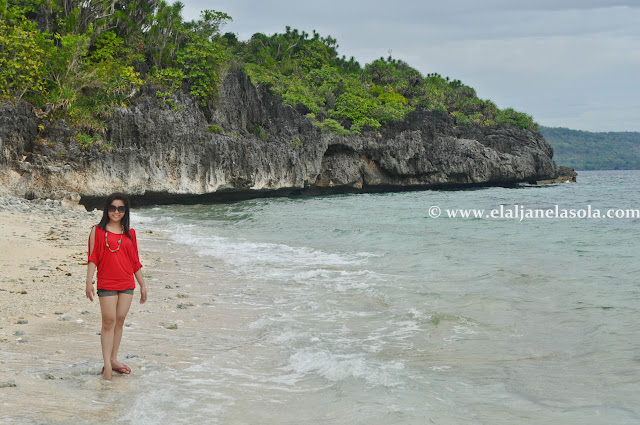 Ambulong Island | Occidental Mindoro