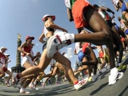 Timor-Leste – Atletismo: MAIS DE SETE MIL CORRERAM PELA PAZ NA II MARATONA DE DÍLI