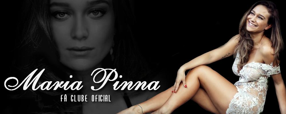 Fã Clube Oficial Maria Pinna