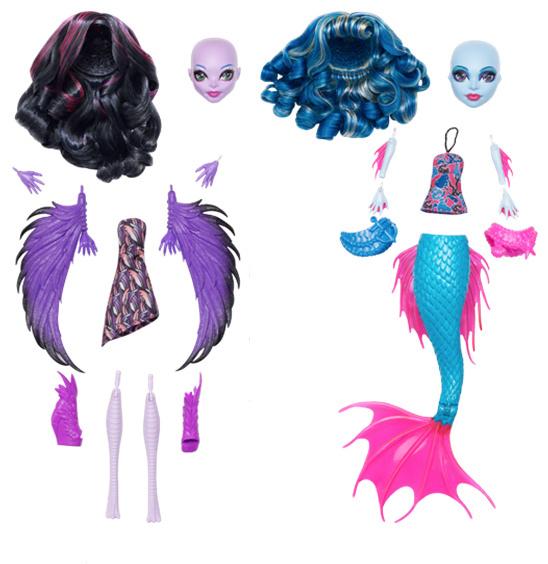 Monster High: 2013