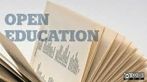 Open Education - Rising or Dead?