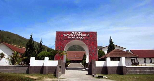 10 SMA Terbaik di Sumatera Utara