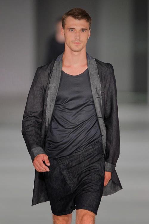 Josep Abril 080 Barcelona Fashion Week