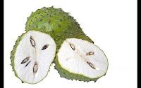 Los Beneficios Para la Salud de la Fruta Guanábana Imagen