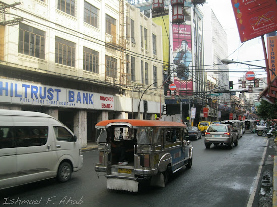 Quintin Paredes Street