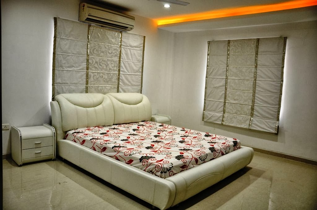Apartment Interior Design Hyderabad