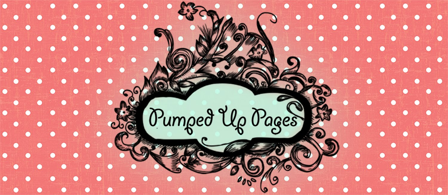 Pumped Up Pages