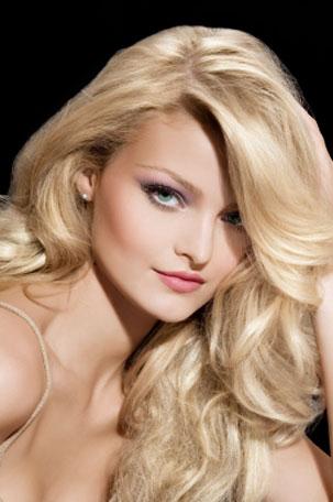 hair color ideas blonde