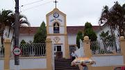 Santa Casa de Misericórdia de Jacarehy-1850