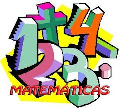 REFUERZO DE MATEMATICAS