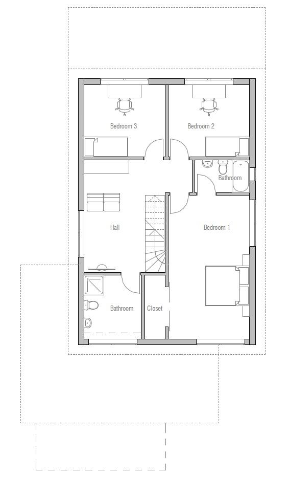 Australian House Plans Australian House Plan Oz37