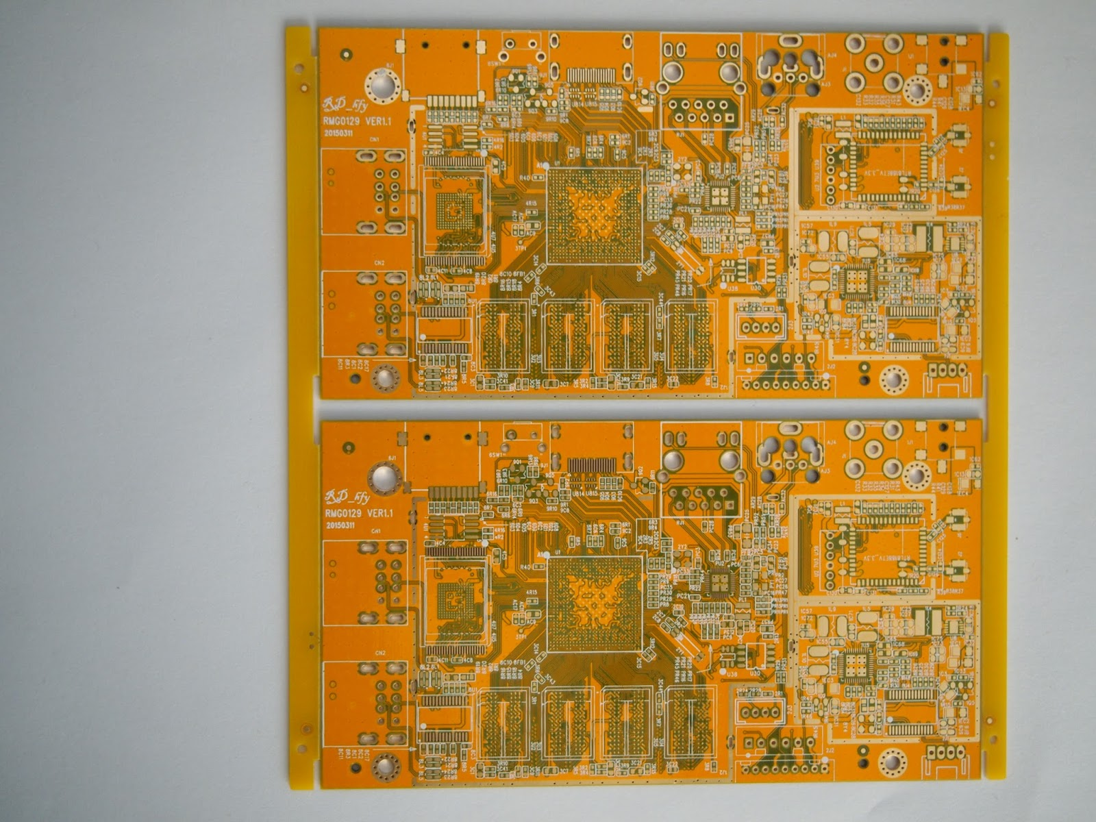 Dtpcb Hk Pcb Showcase 6 Layer Printed Circuit Boards Manufacturer In Multilayer China Ul Rohs Ourpcb Products Dtpcbcn Akenzhangdtpcbcn